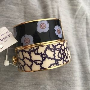 NWT Set of two Ann Taylor bangles